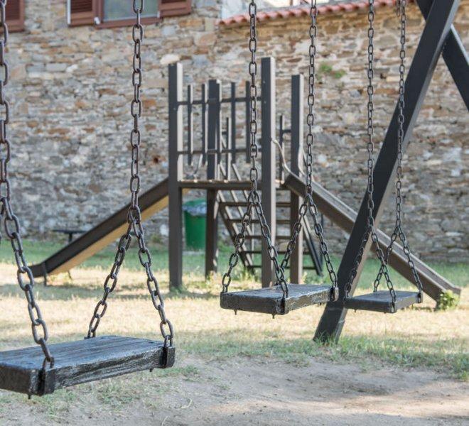 camping playground